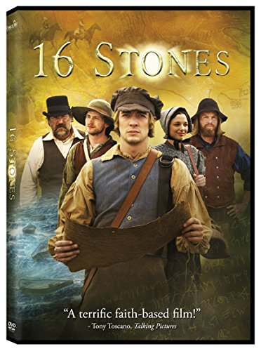 16-Stones-DVD-2014-Region-1-US-Import-NTSC-0