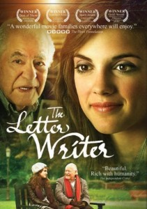 Letter-Writer-DVD-2011-Region-1-US-Import-NTSC-0