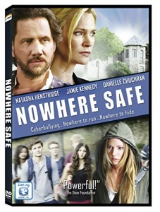 Nowhere-Safe-DVD-2014-Region-1-US-Import-NTSC-0