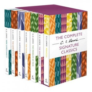 The-Complete-C-S-Lewis-Signature-Classics-Boxed-Set-0