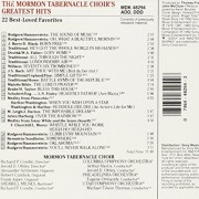 The-Mormon-Tabernacle-Choirs-Greatest-Hits-22-Best-Loved-Favorites-0-0